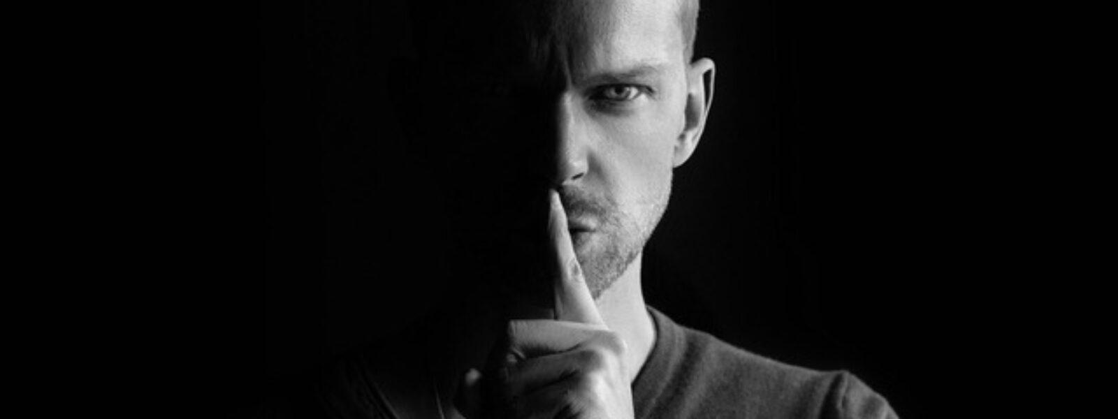 Silencio…me abro a la escucha